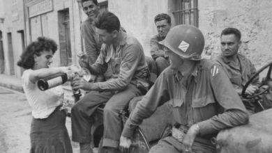 colaboración horizontal francia liberación castigo