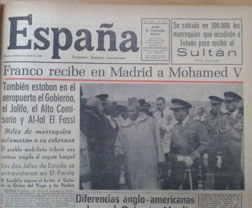 marruecos tetuán victorias español