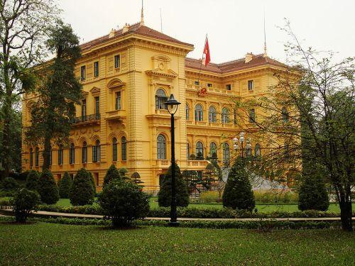 francia indochina vietnam colonizacion descolonizacion guerra estados unidos dien bien phu
