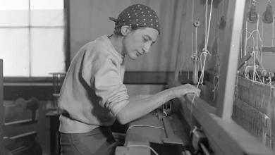 Photo of Anni Albers: una mujer en la Bauhaus