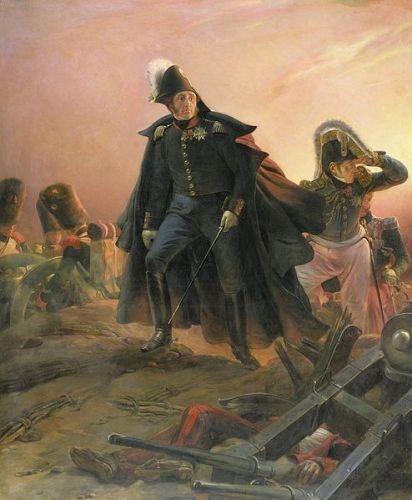 agraviados Fernando VII carlismo España liberales