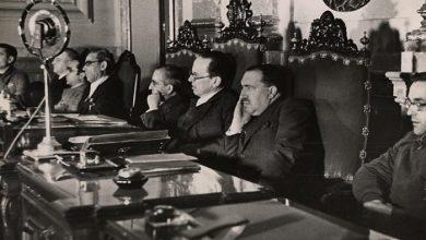 Photo of «Cerro Rojo» El juicio del siglo para la II República Española