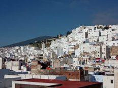 tetuan marruecos español protectorado