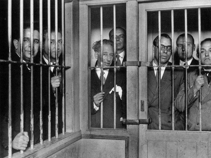 revolucion asturias 1934 carcel companys