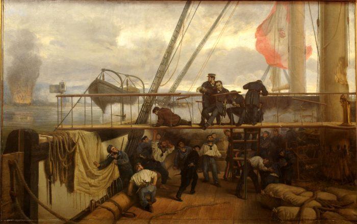 grandes marinos españoles