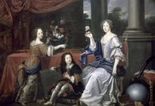 moda de la francia de luis xiv