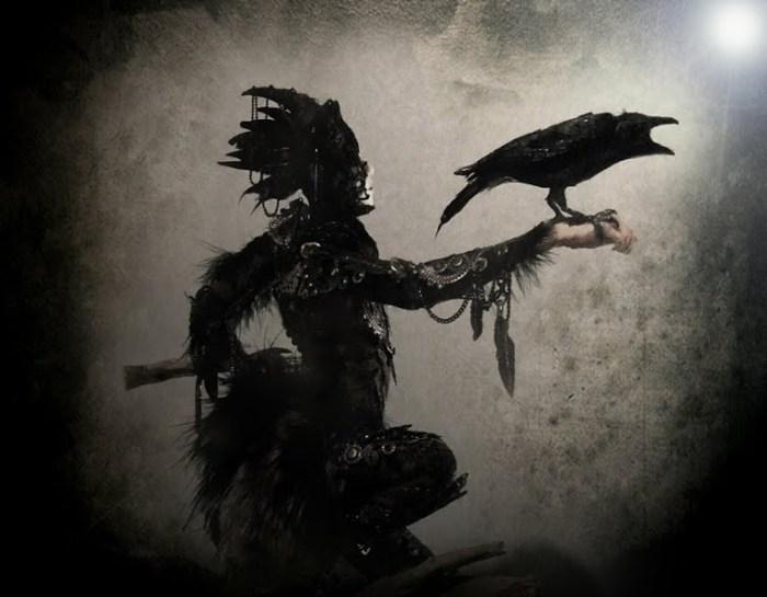 diosa de la guerra celta