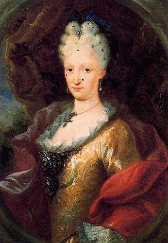 Reseña Historia de la Moda Isabel de Farnesio