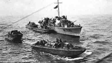 Photo of El desembarco de Dieppe, fracaso Aliado en la costa de Francia