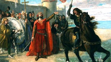 "Photo of Alfonso X ""El Sabio"""