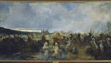 Photo of Fuentes históricas conocidas para el estudio de la Batalla de Guadalete y la posterior Invasión de Hispania