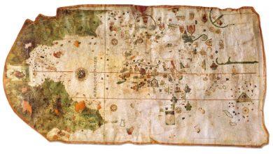 Photo of Juan de la Cosa, el hombre que dibujó el mapa del mundo conocido