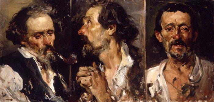 vida obra Joaquín Sorolla Roma