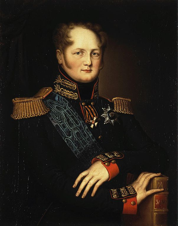 alejandro I de Rusia napoleon