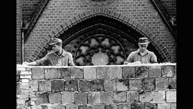 Photo of ¿Por qué se construyó el Muro de Berlín?