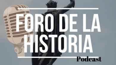 """Photo of Podcast """"Foro de la Historia"""": El Reino de Asturias, identidad y cultura"""