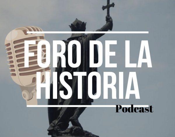 reino de asturias podcast