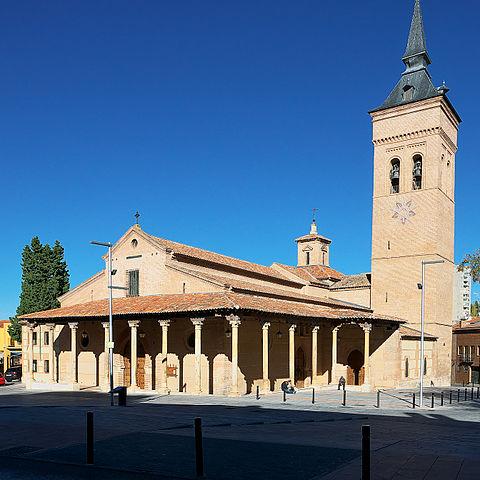 concatedral santa maría