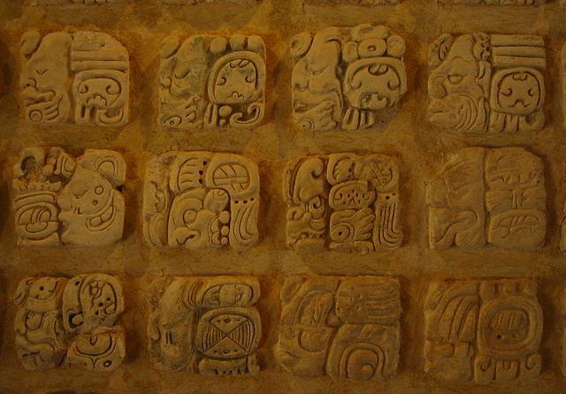 mayas centroamerica