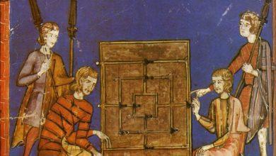 Photo of Los Juegos de Mesa Medievales, según Alfonso X