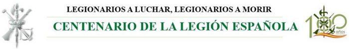 fundacion legion tercio