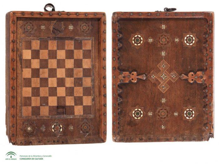 ajedrez Las tablas