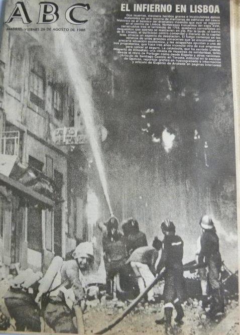 ABC portada incendio