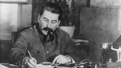 Photo of La muerte de Stalin, el final de una era sangrienta
