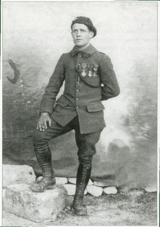 Albert Fernand Séverin Roche