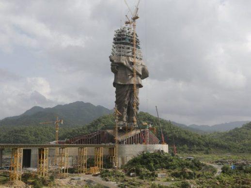 estatua mas grande mundo