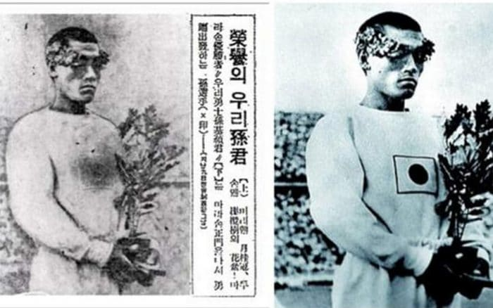 maraton 1936 coreano