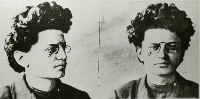 León Trotski