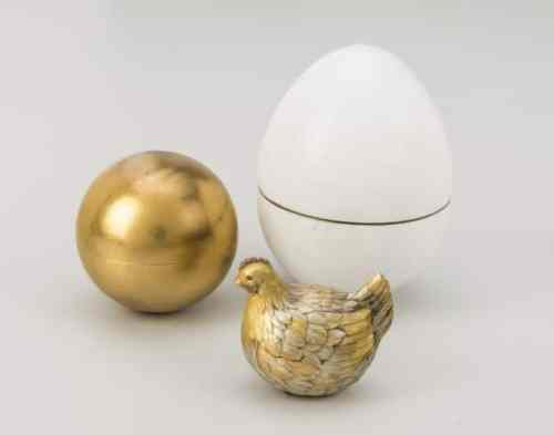 faberge huevo