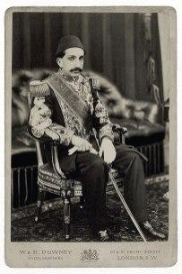 Abdül Hamid II colonia italia