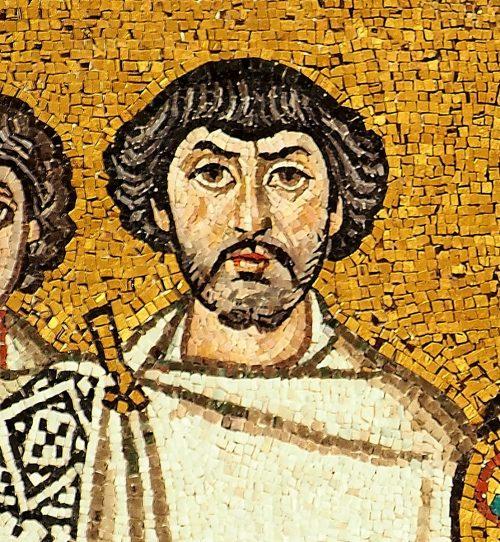 San Vitale in Ravenna