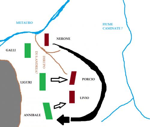 asdrubal metauro
