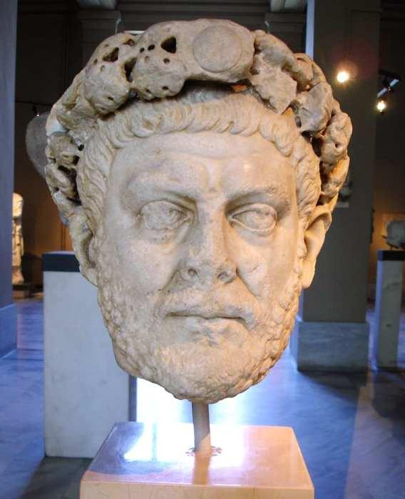 diocleciano corona