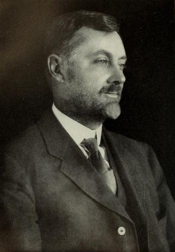 Charles Richard Crane