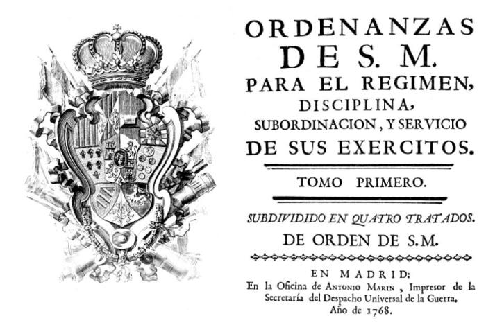 Carlos III Esquilache