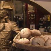 napoleon pan