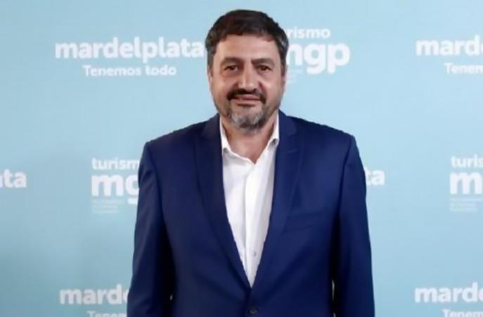 Bernardo Martín fue confirmado al frente del Ente Municipal de Turismo – El retrato de Hoy