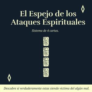 El Espejo de los Ataques Espirituales