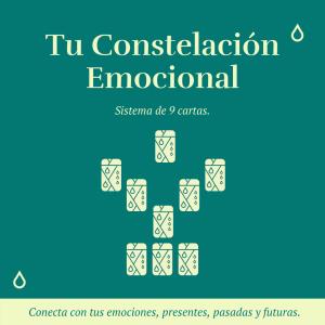 Tu Constelación Emocional