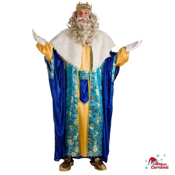 disfraz rey Melchor