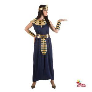 disfraz faraona