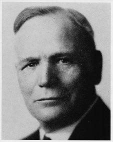 Charles A Christopherson Sr PP 1911