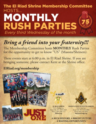 2CL_ElRiad_Membership_monthlyrushes_flyer19_081519