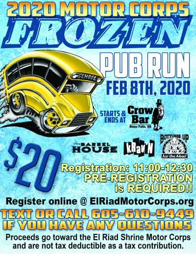 FROZEN PUB RUN 2019 8.5x11