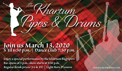 2CL_Khartum Pipes & Drums ad_021020