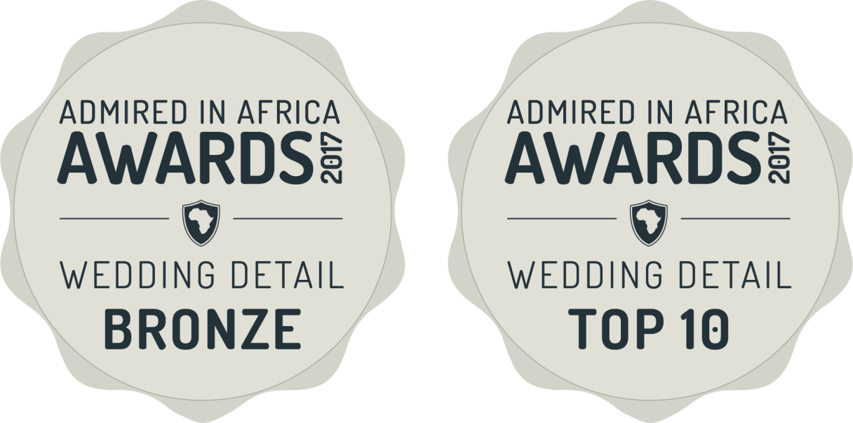 Admired in Africa 2017